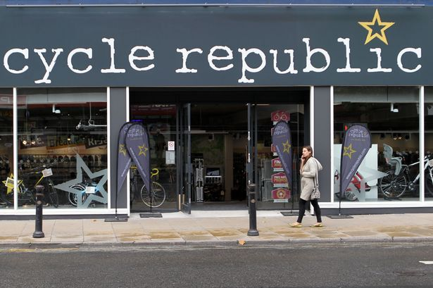 Harry Hall Cycles >> Cycle Republic | Cyclists Welcome