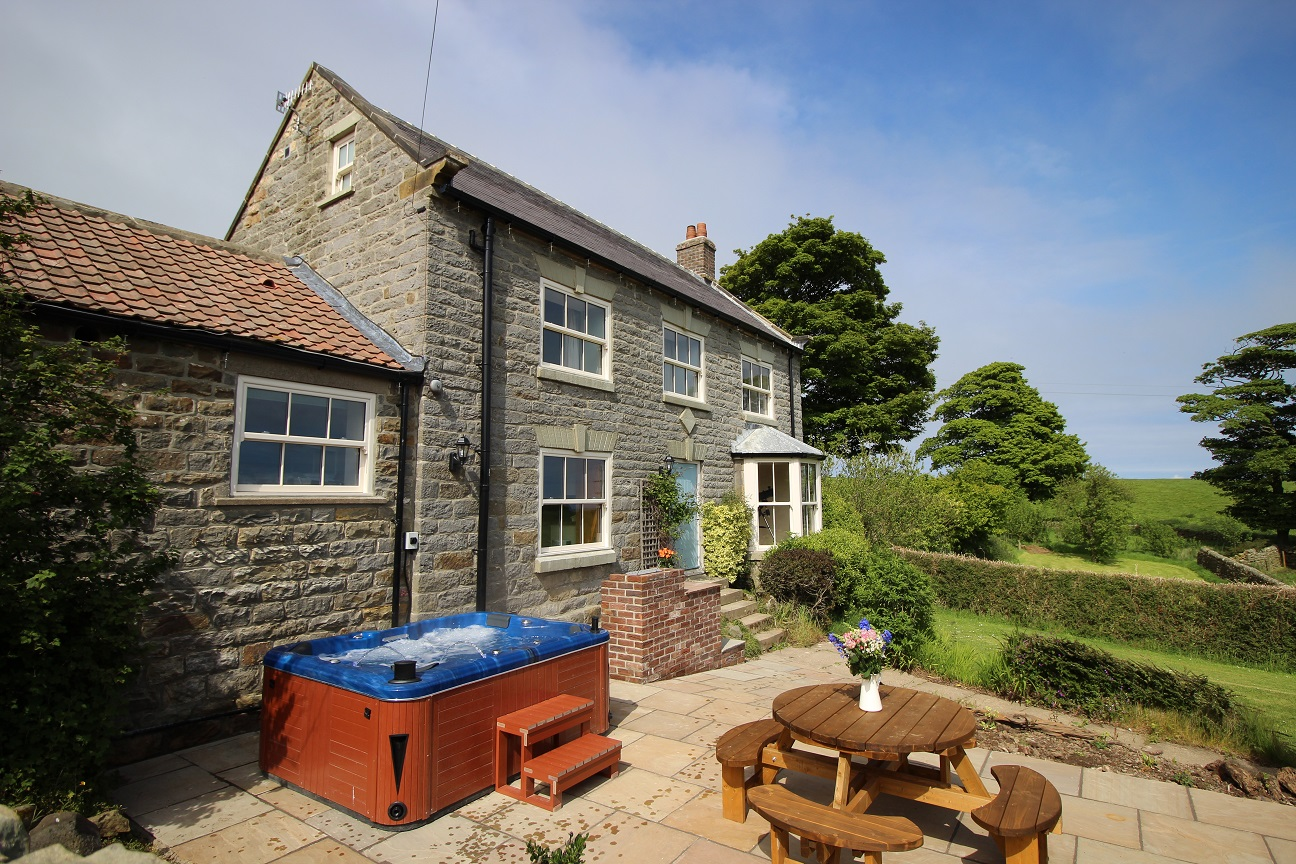 Newlands Farm And Holiday Cottages Cyclists Welcome