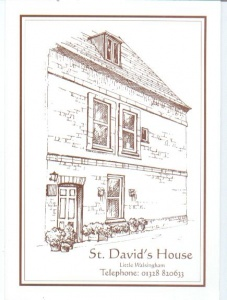 St David's House