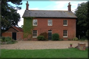 Manor Farm Guest House