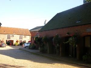 Lawford Hill Farm