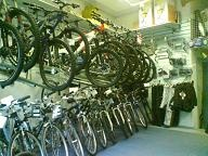 Sandy Wallace Cycles Ltd
