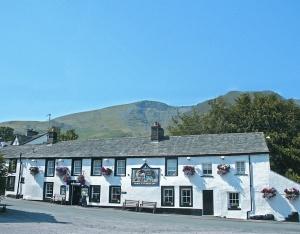 Horse & Farrier Inn