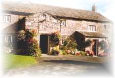 Blind Beck Tearoom