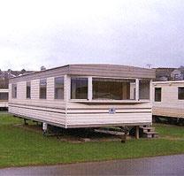 Trevanion Hideaway Caravan
