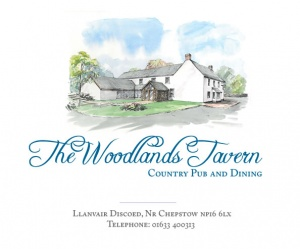The Woodlands Tavern