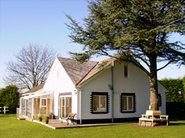 Keepers Cottage Bed & Breakfast