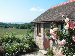 Cowarne Hall Cottages