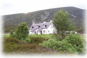 Balsporran Cottages B & B