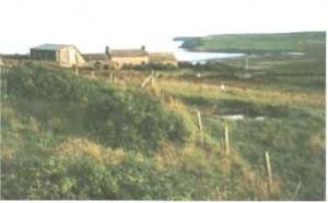Wheems Bothy & Camping