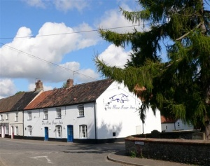 Blue Boar Inn