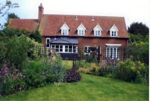 Caterpillar Cottage