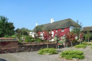 Combe Lancey Farm House B & B