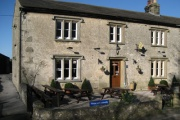 Brookhouse Cafe and Guesthouse